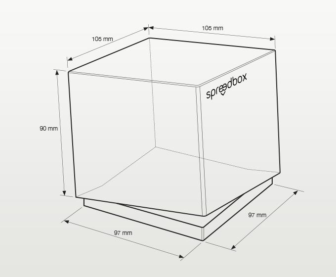 Spreedbox Hub Sketch